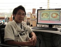 Anime sheet music japan owner